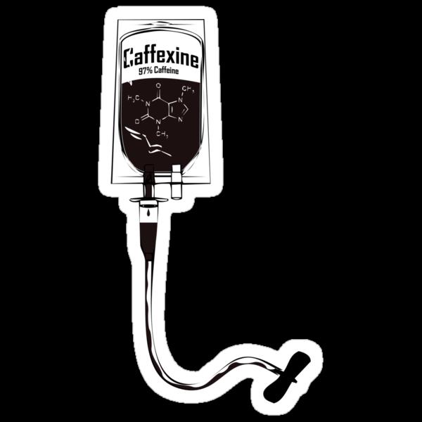 Caffeine IV by Barista