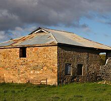 Auburn Ruin by KathyT