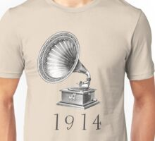 1914 Unisex T-Shirt