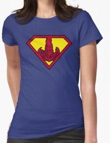 Superrosetta Womens Fitted T-Shirt