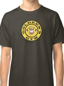 Goldeen's Gym Classic T-Shirt