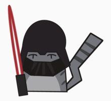 Vader Cat Kids Clothes
