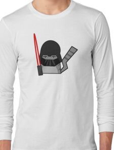 Vader Cat Long Sleeve T-Shirt