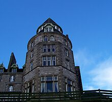 The Tower by Derek Chalmers