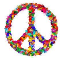PEACE by albertod