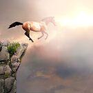 The Leap of Faith by Christina Brundage