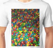 candy assorted  Unisex T-Shirt