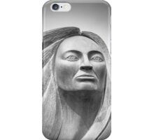 Strong Hearted Woman  iPhone Case/Skin