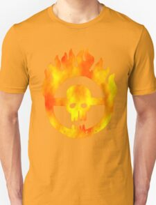 Road of Fury Unisex T-Shirt