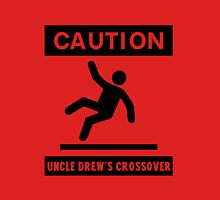 Uncle Drew crossover! Unisex T-Shirt