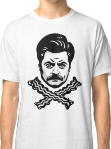 Jolly Swanson Classic T-Shirt