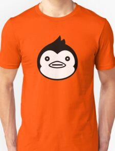 Mawaru Penguindrum - B/W Penguin T-Shirt