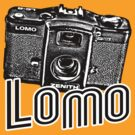 Lomo LCA - Lomo by Neil Bedwell