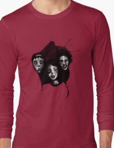 Trapped Long Sleeve T-Shirt