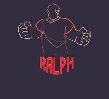 Ralph - Wreck It Ralph Unisex T-Shirt