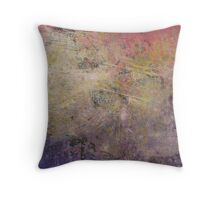 Sometimes Lost is Found Throw Pillow