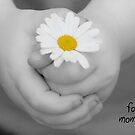 for mommy... by Geri Bragg