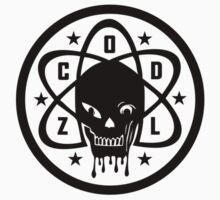 Zombie Labs Logo [CoD WaW/ Black Ops/ Black Ops II] by Nemesis96