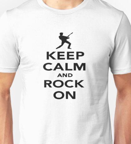 Keepcalm Unisex T-Shirt