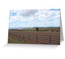 Prescott Valley Greeting Card