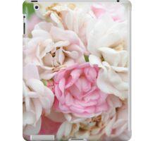Natures Wedding Bouquet iPad Case/Skin