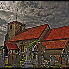st Anderw's  by lurch
