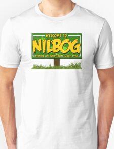 Nilbog! T-Shirt