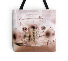 The Cadillac Tote Bag