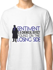 Sentiment Classic T-Shirt