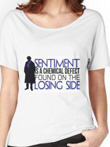 Sentiment Women's Relaxed Fit T-Shirt