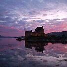 Eilean Donan Castle by Steven McEwan