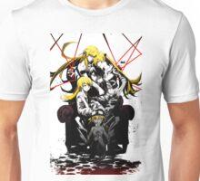 Shinobu Evo x Araragi Unisex T-Shirt