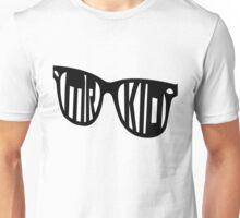 Rayban Glasses Unisex T-Shirt