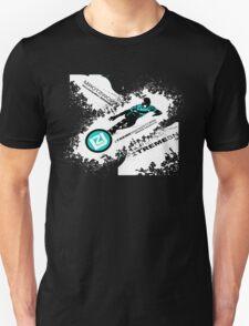 extreme snow Unisex T-Shirt