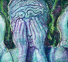 Weeping Angel by DReneeWilson