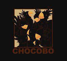 Chocobo's Unisex T-Shirt
