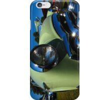 Clipper DeLuxe Club Sedan iPhone Case/Skin