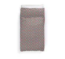 Unblurred Quilt Duvet Cover