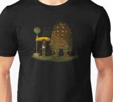 Big Friend Unisex T-Shirt