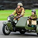 Sidecar by MarcW