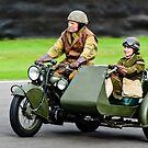 Sidecar by MarcW