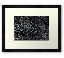 Chris structure works - one Framed Print