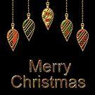 Merry Christmas  by David Dehner
