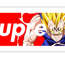 Majin Supreme Sticker