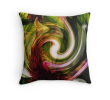 103 Throw Pillow