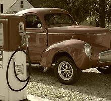 vintage by Nance