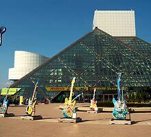 Cleveland rocks! by Nance