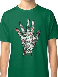 Hand Shandy Classic T-Shirt