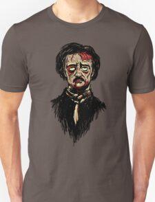 Edgar Allan Poe Zombie T-Shirt