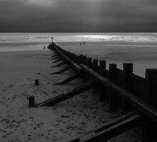 Aberdeen Beach by Andy Stuart